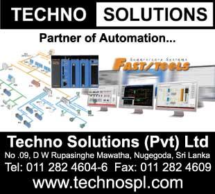 echno Solutions (Pvt) Ltd