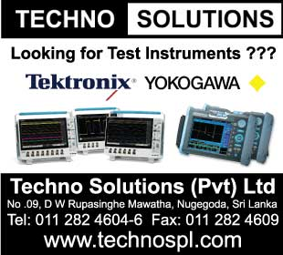 Techno Solutions (Pvt) Ltd