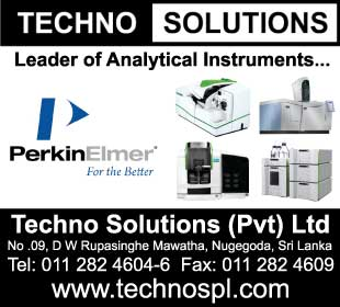 Techno Solutions (Pvt) Ltd