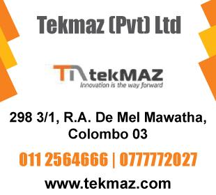 TekMaz (Pvt) Ltd