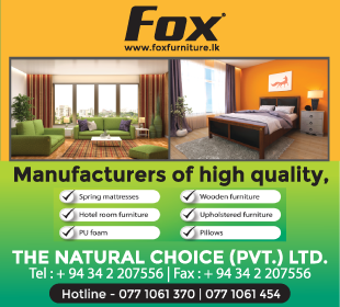Furniture Manufacturers-The Natural Choice