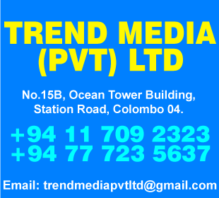 Advertising - Trend Media (Pvt) Ltd