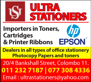 Stationers - Wholesale & Retail - Ultra Stationary