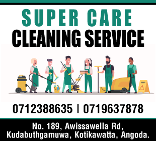 Super Care Cleaning Services
