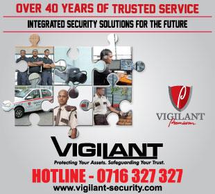 Security Guards & Patrol Services - ad01 - Vigilant Security