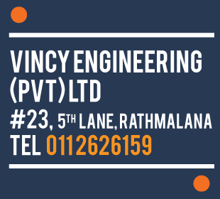 Generators - Vincy Engineering (Pvt) Ltd
