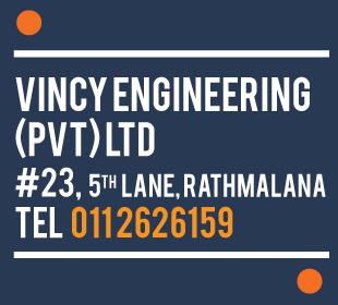Generators - Vincy Engineering