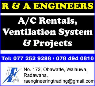 R & A Engineers