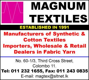 Magnum Textile