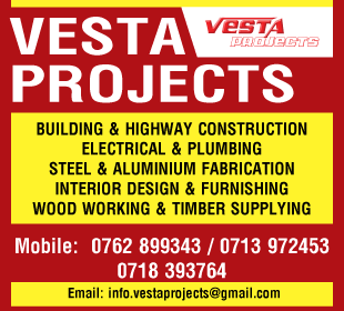 Vesta Projects