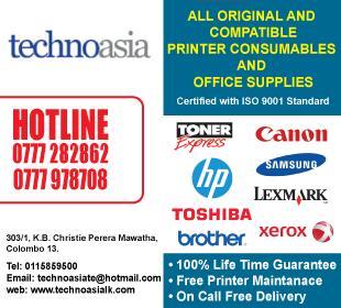 Techno Asia