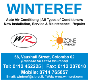 Automobile AC - Winter Ref