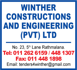 Construction Contractors - Winther Construction and Engineering