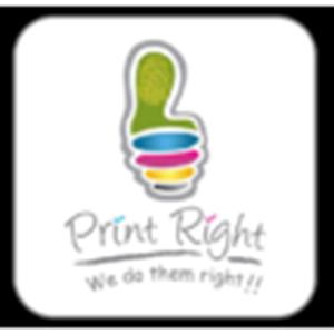 Print Right
