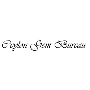 Ceylon Gem Bureau