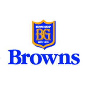 Brown & Company PLC