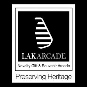 Lakarcade (Pvt) Ltd