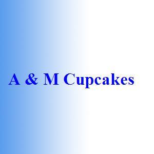 A & M Cupcakes
