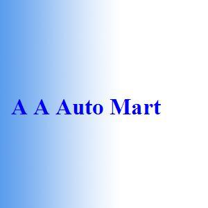 A A Auto Mart
