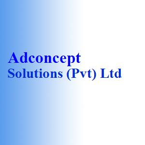 Adconcept Solutions (Pvt) Ltd