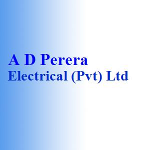 A D Perera Electrical (Pvt) Ltd