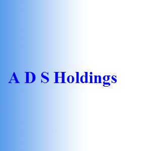 A D S Holdings