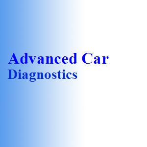 Advanced Car Diagnostics