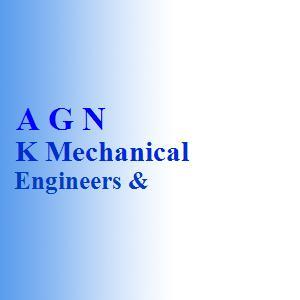 A G N K Mechanical Engineers & Enterprises (Pvt) Ltd