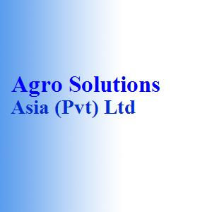 Agro Solutions Asia (Pvt) Ltd