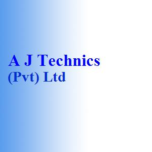 A J Technics (Pvt) Ltd