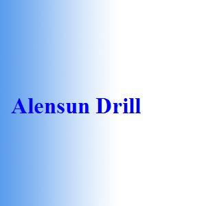 Alensun Drill