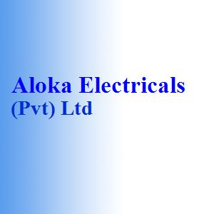 Aloka Electricals (Pvt) Ltd