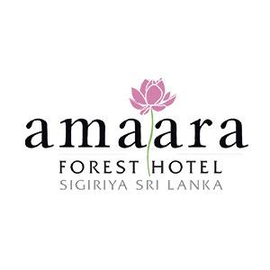 Amaara Forest Hotel