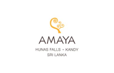Hunas Falls By Amaya - Kandy