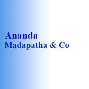 Ananda Madapatha & Co