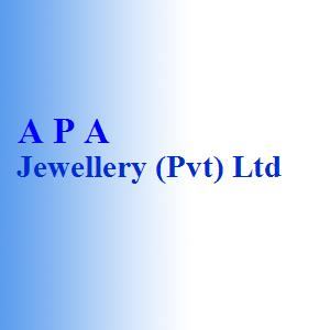 A P A Jewellery (Pvt) Ltd