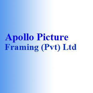 Apollo Picture Framing (Pvt) Ltd