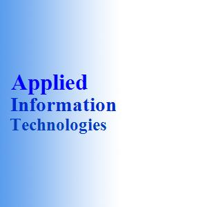 Applied Information Technologies