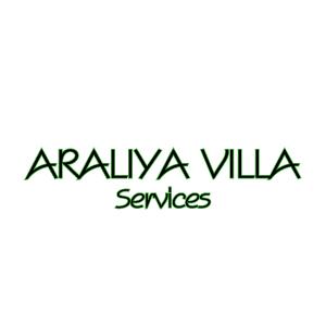 Araliya Villa Services