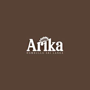 Arika Villas