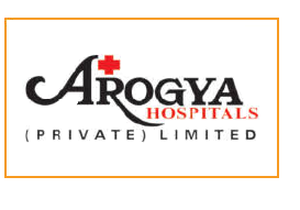 Arogya Hospitals (Pvt) Ltd