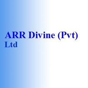 ARR Divine (Pvt) Ltd