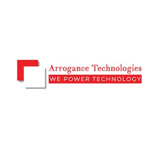 Arrogance Technologies (Pvt) Ltd