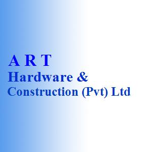 A R T Hardware & Construction (Pvt) Ltd