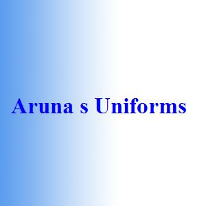 Aruna's Uniforms