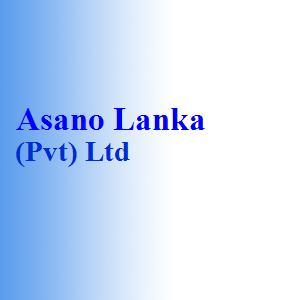 Asano Lanka (Pvt) Ltd