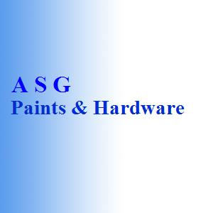 A S G Paints & Hardware