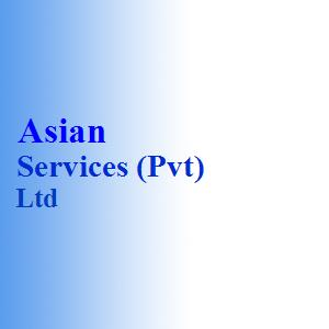 Asian Management Services (Pvt) Ltd