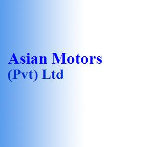 Asian Motors (Pvt) Ltd