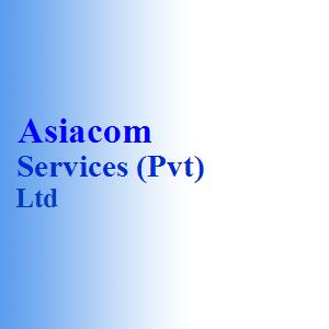 Asiacom Engineering Services (Pvt) Ltd